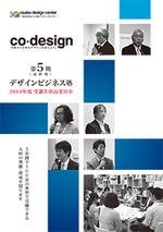 デザインビジネス塾[co-design]第5期 ((財)JKA補助事業)