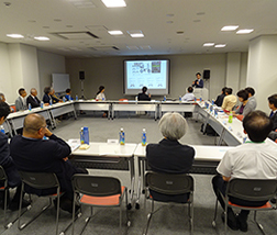 【画像】「マクアケ事業説明会」開催報告