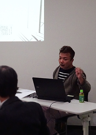 【SEMBAサロンレポート】38th「薄板金属加工を極める」笹尾恭三氏