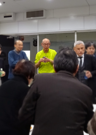【SEMBAサロン 66th レポート】 「プロガイドが語る 「大阪人も知らないとっておきのオモロイ大阪~道頓堀・千日前編~」おくむらたけすけ氏