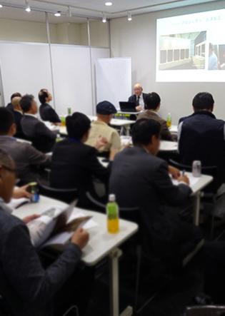 【SEMBAサロン81st & 83rd レポート】日本の資材・素材がヨーロッパのプレミアム資材市場で好評だった理由 ~ポイントは、課題解決型ビジネスモデルとキーマン~ (大高申一)