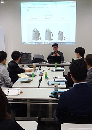 【SEMBAサロン87th レポート】「中小企業・メーカーとクリエイターの付き合い方(商品デザイン編)」(清水隆之氏)