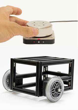 【SEMBAサロン92nd】 「驚くほど簡単にロボットを作れる画期的な超高機能モーター」開発秘話! 徳田貴司氏