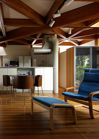 【SEMBAサロン vol.101】 「変わりたい心を形にするリノベーション - 建築デザイナーは何を悩むか -」福田由利氏