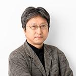 遠藤 秀平 氏