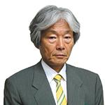 越田 英喜 氏