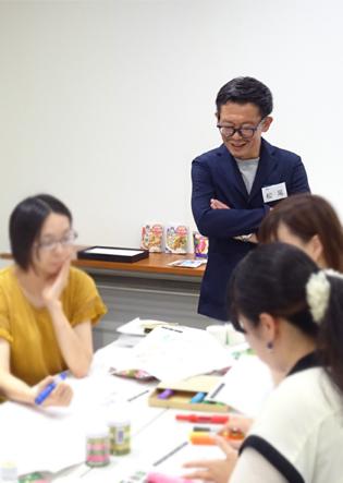 第5回「プロに学ぶ!売れるための商品パッケージ企画実習講座」レポート
