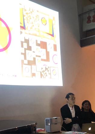 『話せば、燃える。TAKIGI Talk Live』 レポート Vol.1 大垣ガク氏「共鳴を生むデザイン」