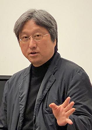 『話せば、燃える。TAKIGI Talk Live』 レポート vol.4 遠藤秀平氏「未来を諦めた街に建築は生まれない。大阪どうする!?」